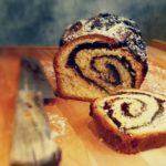 Butter Toastbrot selber backen