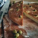 Handgemachte Pasta Orechiette