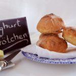 Kleiner Apfelkuchen mit Streuseln